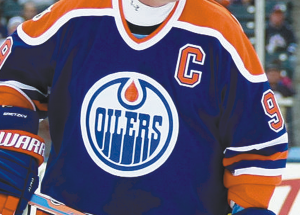 Gretzky (Wayne) confirmed for Ice Breaker in August