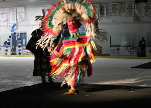 Midget 'C' Provincials Hockey Championship Opening Ceremonies