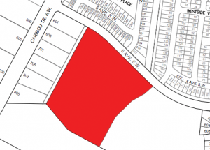 Developer proposes RV park on former temporary trailer park