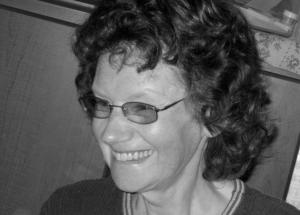 Obituary – Virginia Larocque