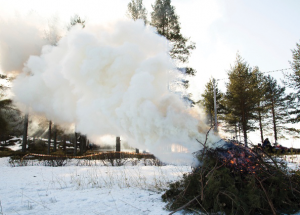 Agencies prep for fire season, during COVID