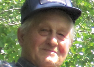 Obituary – Henrich August Turk (Henry)