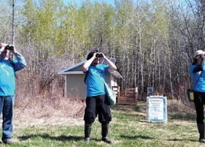 Bird report: Spring migrants trickle in during another successful Great Canadian Birdathon