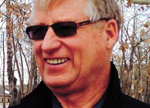 Obituary – Larry Allen Knutson