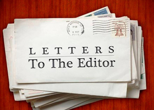 Letters to the Editor – from John P. Knox