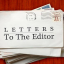 Letters to the Editor - from Sylvia Skahl
