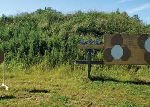 Handgun sport added at Slave Lake Gun Range