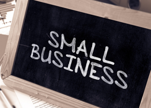 Small business the backbone of community