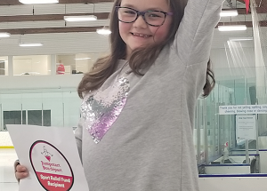 Slave Lake figure skating receives Jumpstart grant