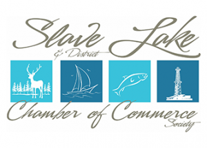 Slave Lake and District Chamber of Commerce Notebook