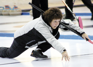 Some curling returns to Slave