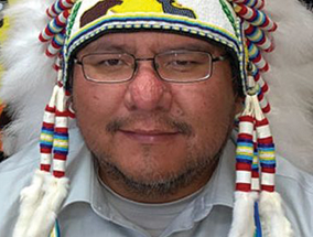 Laboucan back as Driftpile FN chief