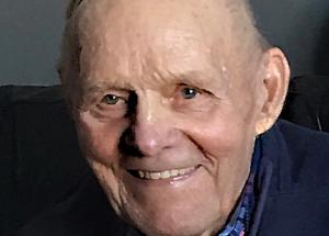 Obituary – ERVIN CLAIRE SLOAN