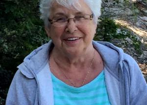 Obituary – LENNIE, Hazel Agnes (Nee: Willis)