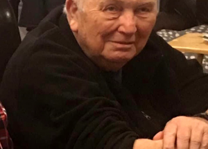 Obituary – Donald George Gamble