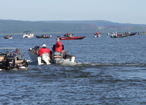 Cdn. Tire Anglers Cup is back! – booked for June 18, 19