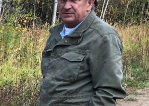 Obituary – Gary Richard Strang