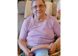Health and wellness: The benefits of 'yarning'