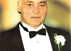 Obituary – Frank Dietz