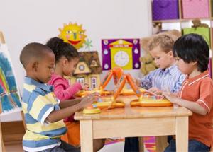 Slave Lake church starting preschool