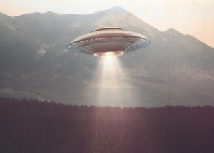 911 is not for reporting UFOs