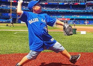 Blue Jays' kids' softball coming to Smith