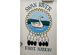 Swan River First Nation working toward ecological reconciliation