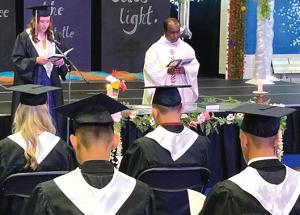 St. Francis Grad 2021
