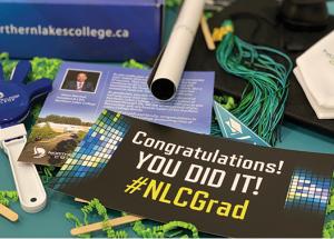 NLC celebrates graduates at convocation 2020 & 2021
