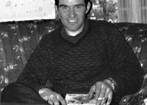 Obituary – Metro (Mitch) Kabyn