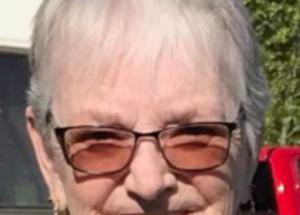 Obituary – Lavina Louise Webb