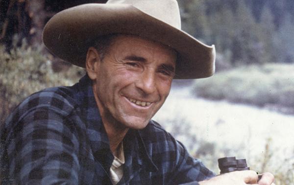 Order of the Bighorn returns, Slave Laker won in 1987