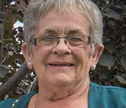 Obituary – Ardith (Shelly) Schooley