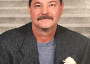 Obituary – John William Nahamko