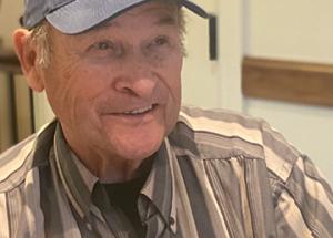 Obituary – Neil Roe