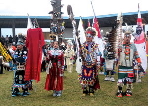 Driftpile Powwow spotlights colourful culture