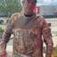 Street Stories: Homeless man left home at 15