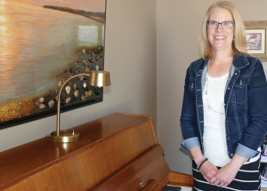 COVID was impetus to full-time piano teaching