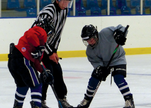 Face-off to the season