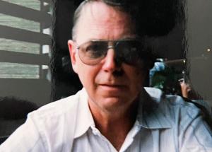 Obituary – Gary Wayne Fisher