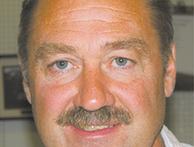 Pearson seeks third term on M.D. council